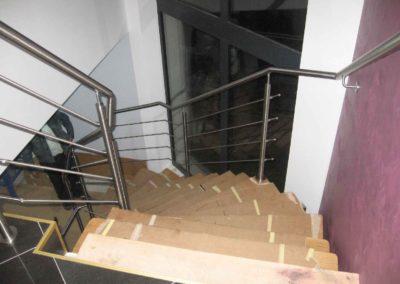 kl schod Gryfów Śląski